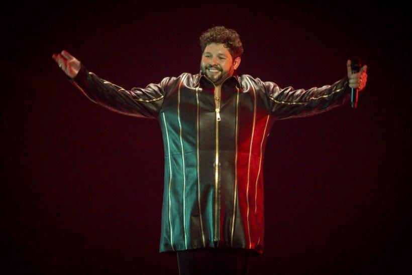 Britid usuvad, et nende Eurovisioni-krahh oli kättemaks Brexiti eest