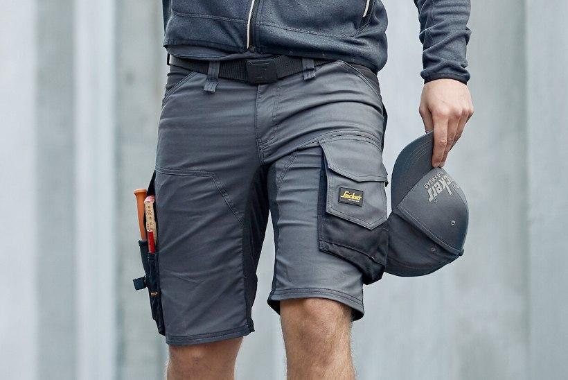 Millised lühikesed püksid on ideaalsed töötamiseks?