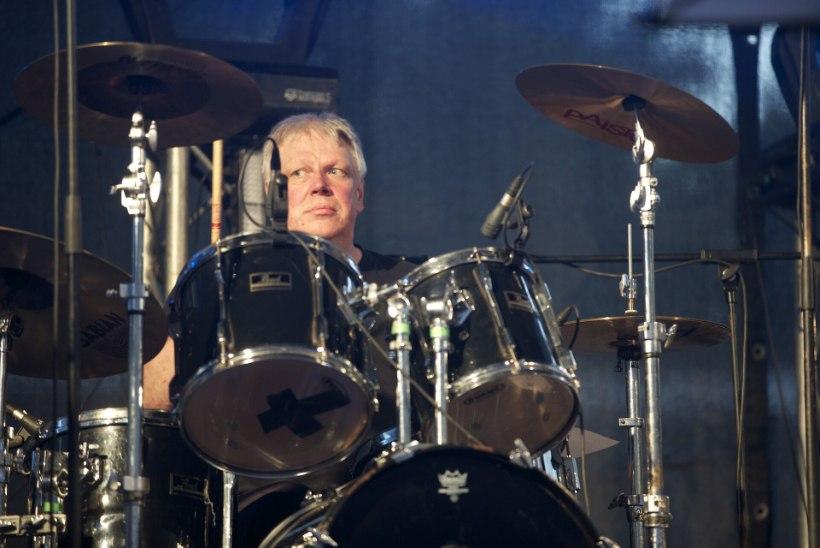 Kunagine bändikaaslane Väino Land: Tõnu oli äärmiselt karismaatiline, nii nagu hea laulja peabki olema