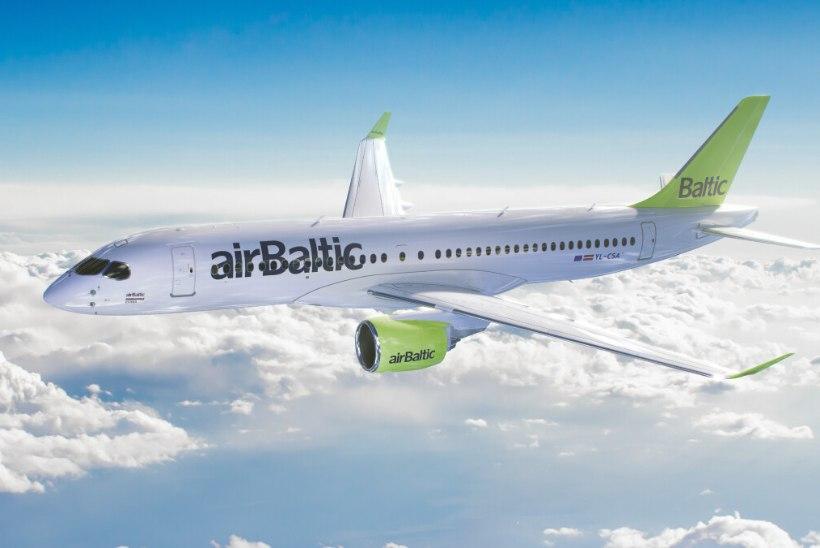 Lennufirmad asuvad järgemööda Valgevene õhuruumi vältima