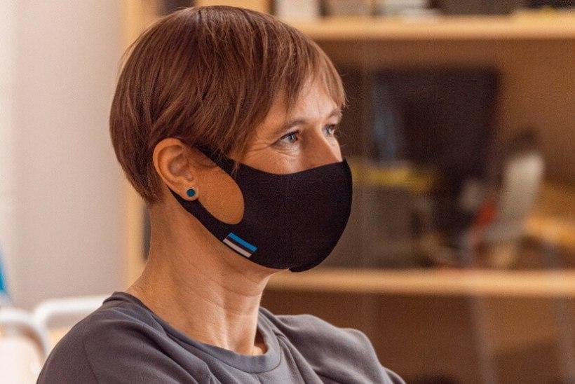 President Kaljulaid Briti meedias: tehke lõpp Valgevene musta raha voogudele Londonis