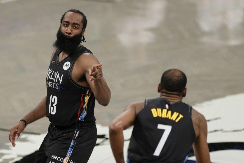 NBA PLAY-OFF'ID | Kas mulluse finalisti kumm on juba tühi? Millises paaris võib näha verd? Kes on must hobune?