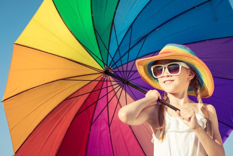 Nahaarst: suve algul tuleb päikesega olla eriti ettevaatlik!