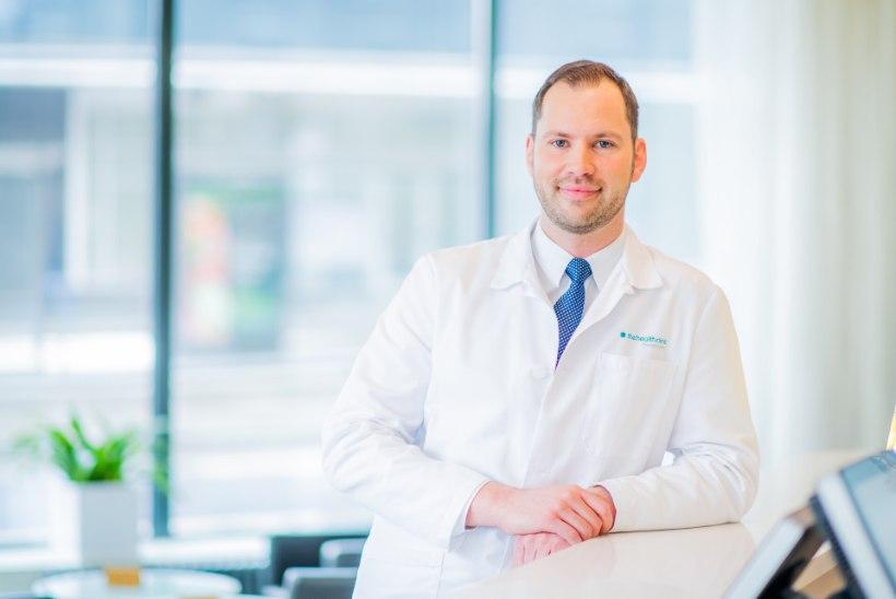 Kui dieedid ja trenn ei aita: arst selgitab, millal oleks aeg pöörduda kaalukirurgi vastuvõtule