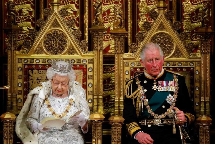 Prints Charles plaanib kuningana teha suuri muudatusi