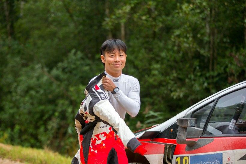 Tokyo olümpiamängude saatus mõjutab ka WRC-sarja kalendrit