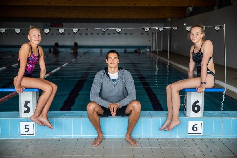 Endise Eesti tippujuja põnev elu – rahvusvaheline äri ja treeneritöö