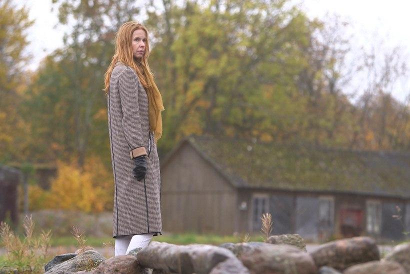 Ida-Virumaa krimiseriaalides murravad eesti näitlejad kangelaslikult vene keeles kõnelda