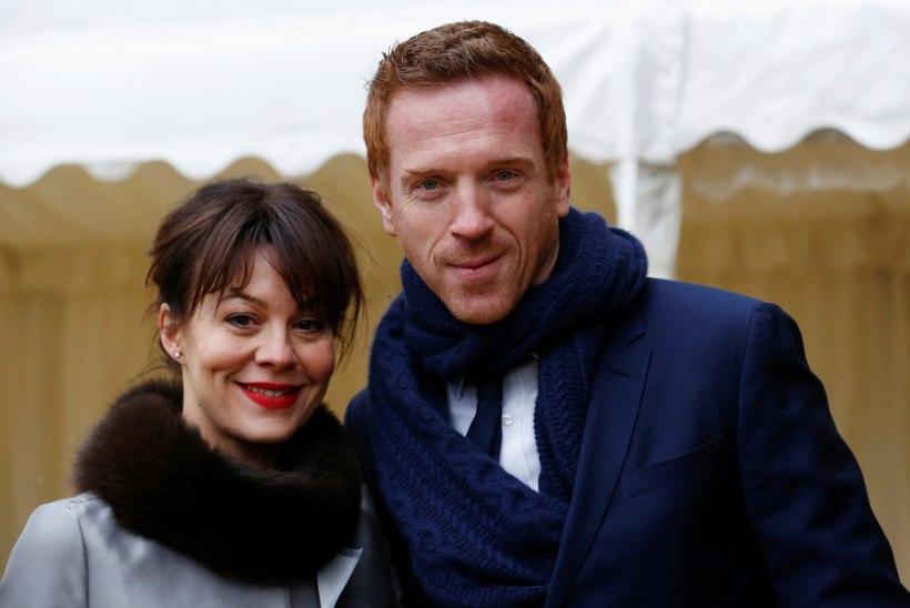 Briti filmistaar kaotas lühikese ajaga nii abikaasa kui ka õepoja