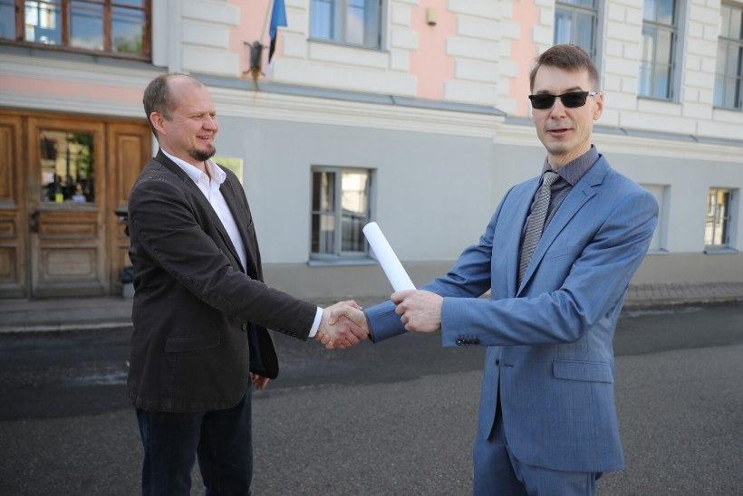 ÕL VIDEO   Kohtus õigeks mõistetud Marti Kuusik: ma ei kaotanud protsessi tõttu ühtegi tõelist sõpra