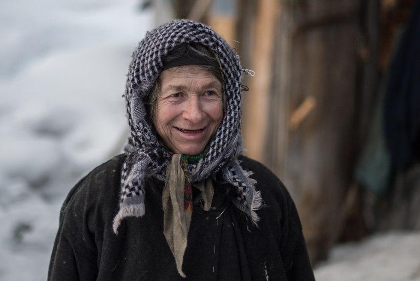 Siberi metsikus looduses sündinud erak naudib tänu heldele miljardärile lõpuks elu helgemat poolt