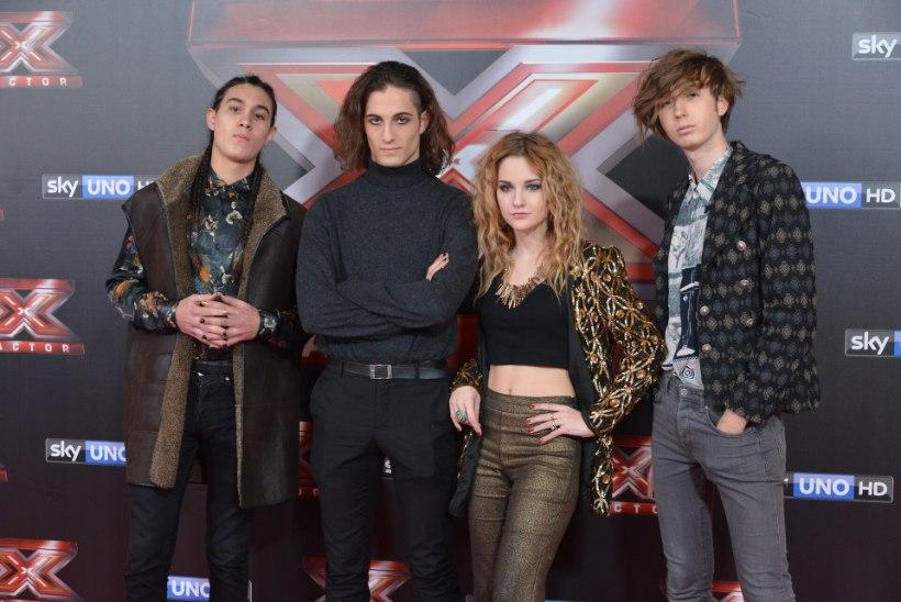 Itaalia Eurovisioni-staari vaibumatu südamevalu: kaotas teismelisena ema