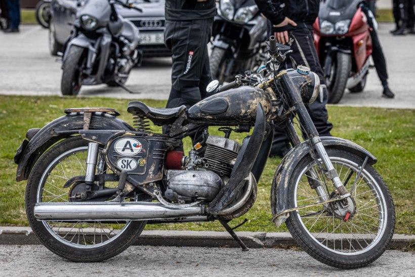GALERII | Vaata, mis toimus nädalavahetusel Virumaa motokärtsul