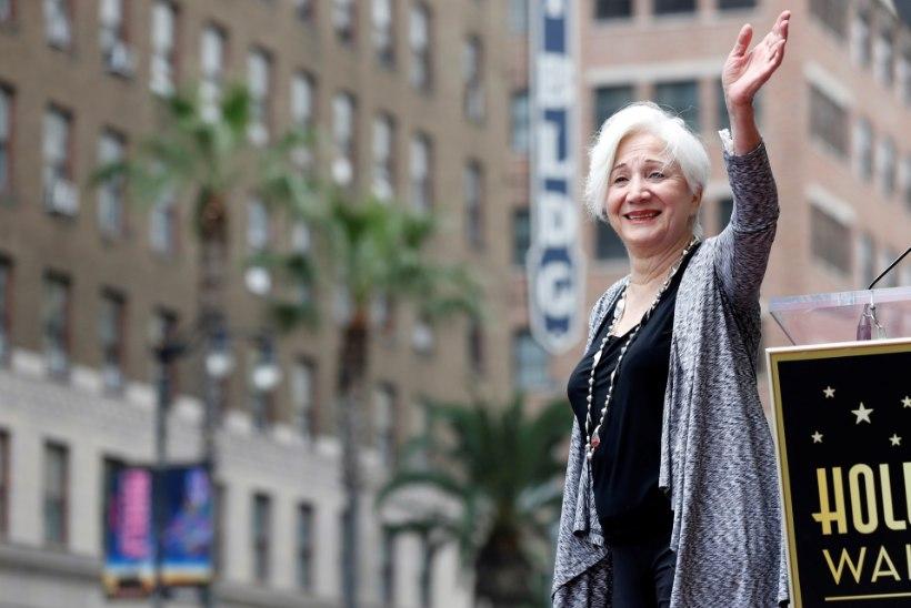 Suri Oscari laureaat Olympia Dukakis