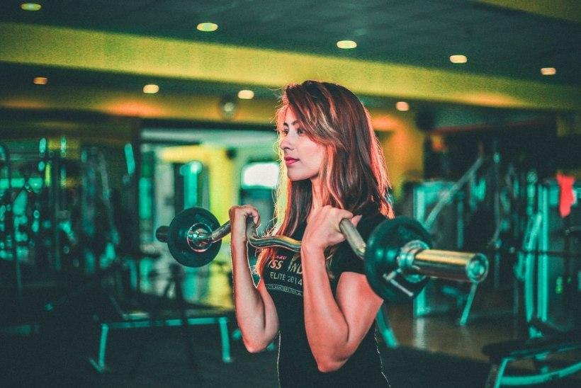 Ohhoo! Jõutreening vähendab ka diabeediriski