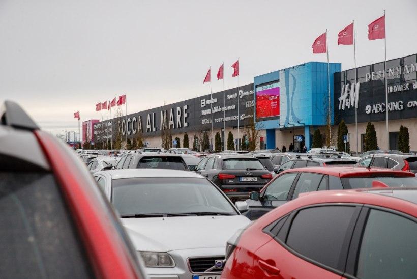 GALERII | KAS ON OODATA ALLAHINDLUSI? Mida plaanivad kaupmehed teha piirangute ajal seisma jäänud kaubaga