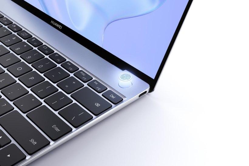 Eestisse jõuab uus tipp-sülearvuti: vaid 1-kilone ja eriti õhuke Huawei MateBook X
