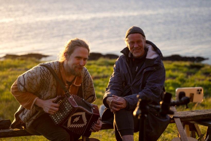 Hommikuüminaid korraldav Silver Sepp: varajane ärkamine avardab maailma ja laseb ka päikest näha