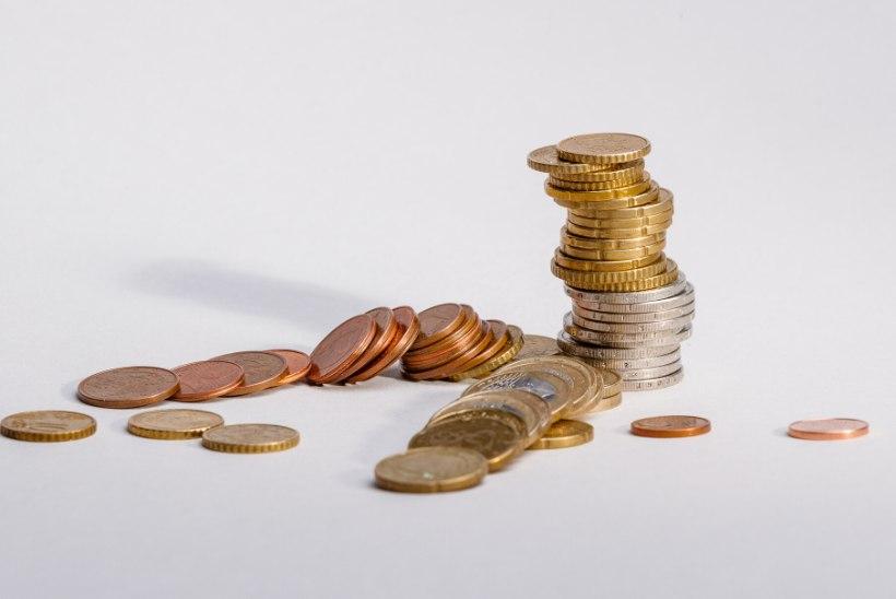 Majandus kasvas 5,4 protsenti, jõudes 2019. aasta tasemele