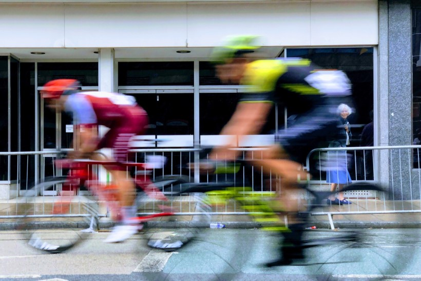 Hea uudis: koroonaaeg kahandas sporditraumade arvu