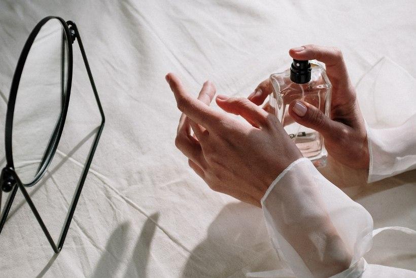 Hea kingiidee! Millise põhinoodiga parfüüm emale soetada?