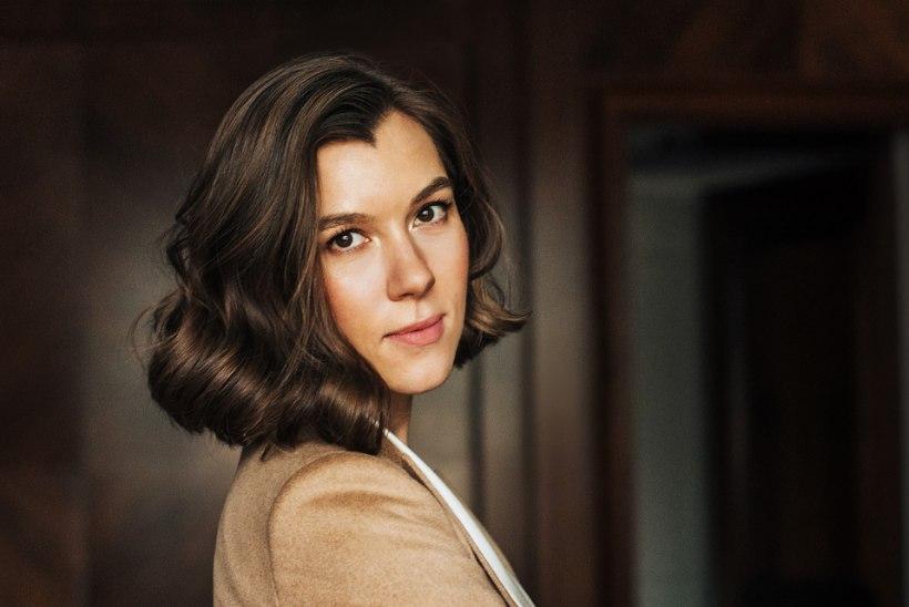 Anastasija Udalova kosmeetikabrändi näo loomisest: hea disain võib olla ka patriootlik