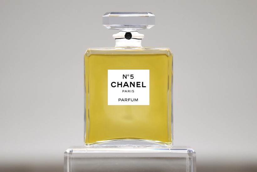 Maailma kuulsaim parfüüm sai saja-aastaseks