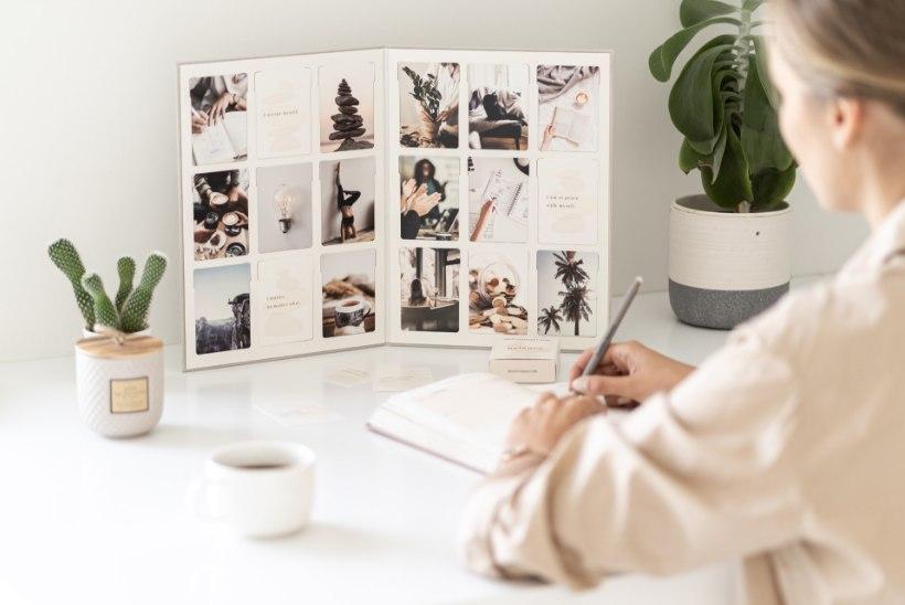 Kodukirja sisustusuudised: vinge disainiga saunakeris ja haruldase kujuga Aalto vaas