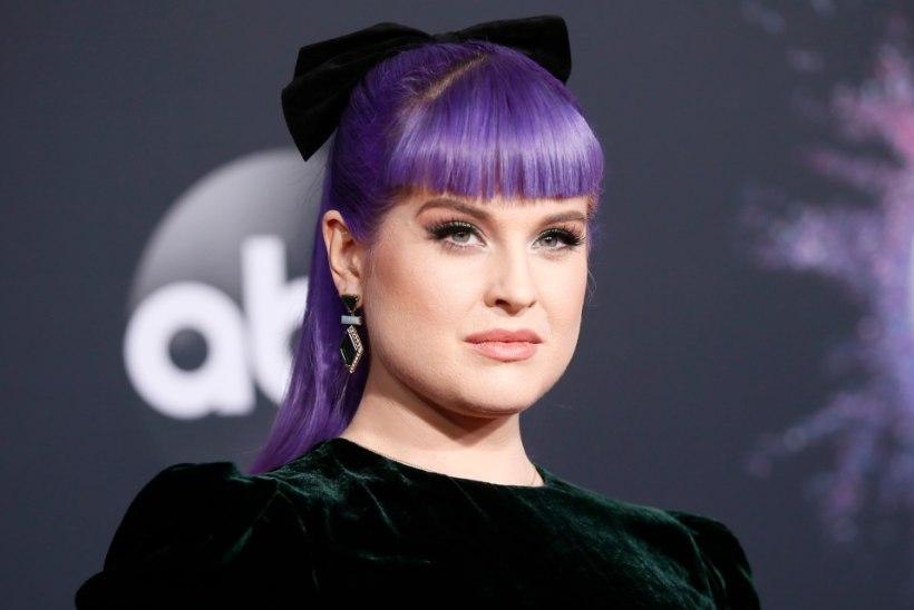 Kelly Osbourne ei suhtle oma vanema õega