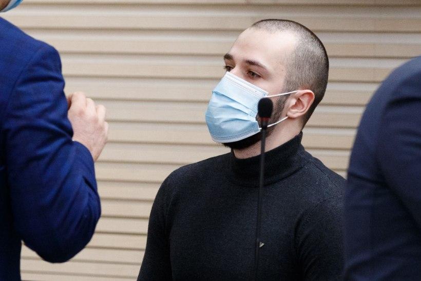 Laagna tee surmaavarii: kaitsja peab nõutud vangistust liiga karmiks