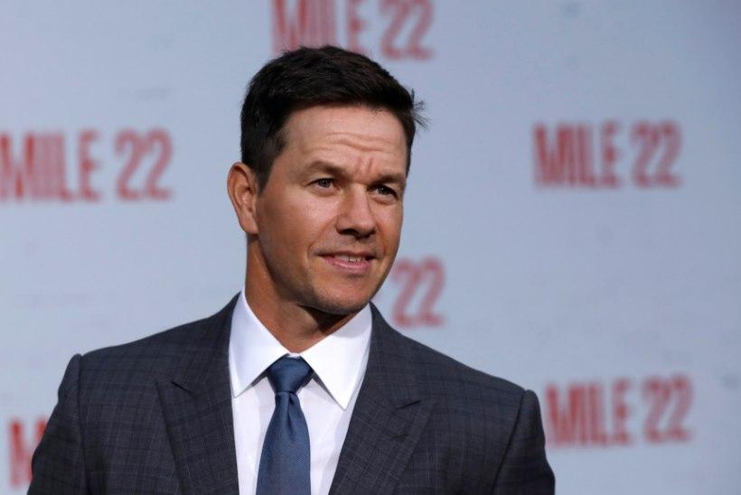 KARM: Mark Wahlberg võttis kolme nädalaga ligi kümme kilo juurde