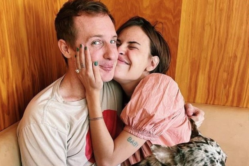 Demi Moore'i ja Bruce Willise noorim tütar sai kihlasõrmuse sõrme