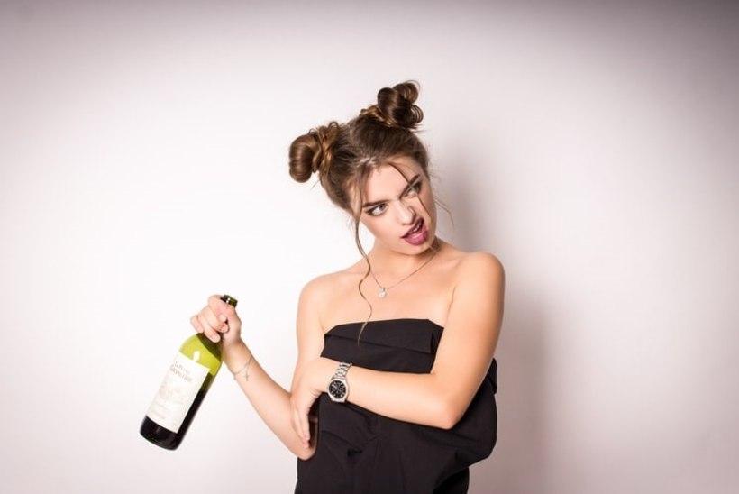 Klaasike veini enne und: millal saab mõnusast lõõgastusest terviseprobleem?