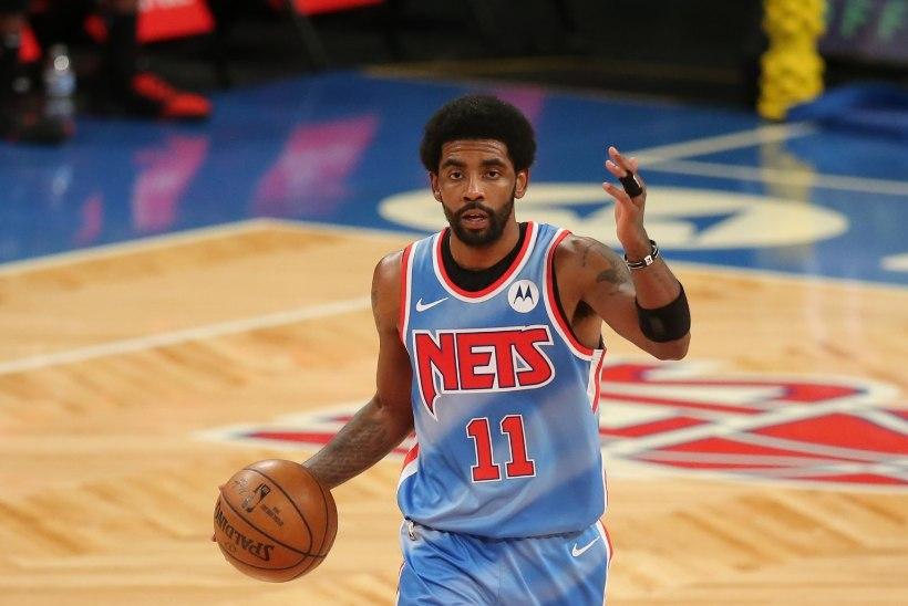 NBA staar teenis omapärase jonnimise eest kopsaka trahvi