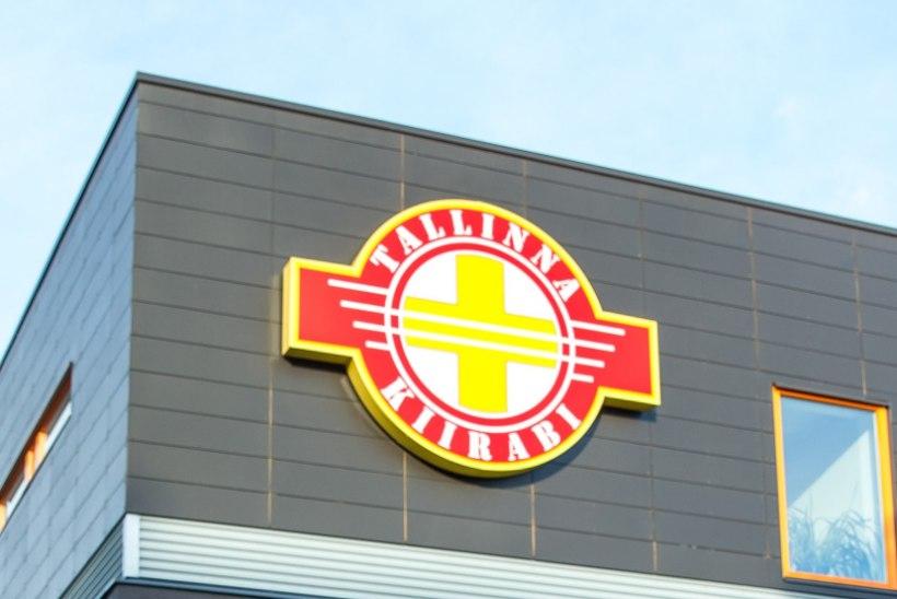 Tallinna kiirabi laseb vaktsineerimata töötajad lahti