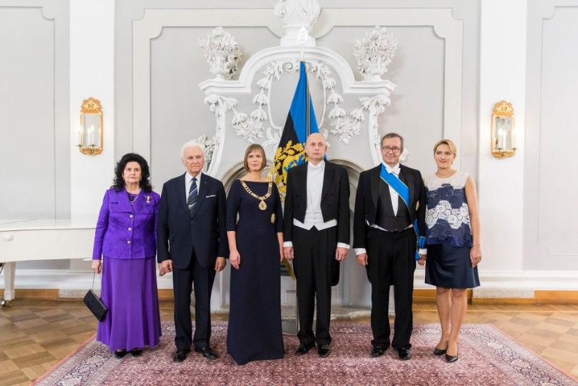 Martin Šmutov: on oluline teada, kes on presidendi kaasa, see räägib midagi ka presidendi kohta