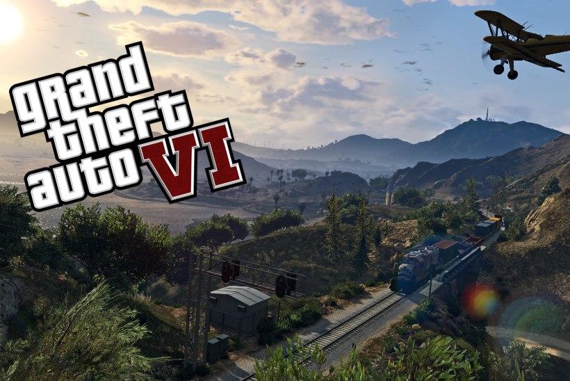 """Tuntud lekitaja avaldas, millal võiks Rockstar Games """"GTA 6"""" välja kuulutada"""
