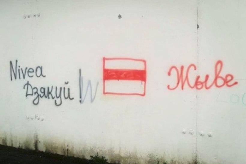 Lukašenka keelas Nivea kreemid ja Škoda autod