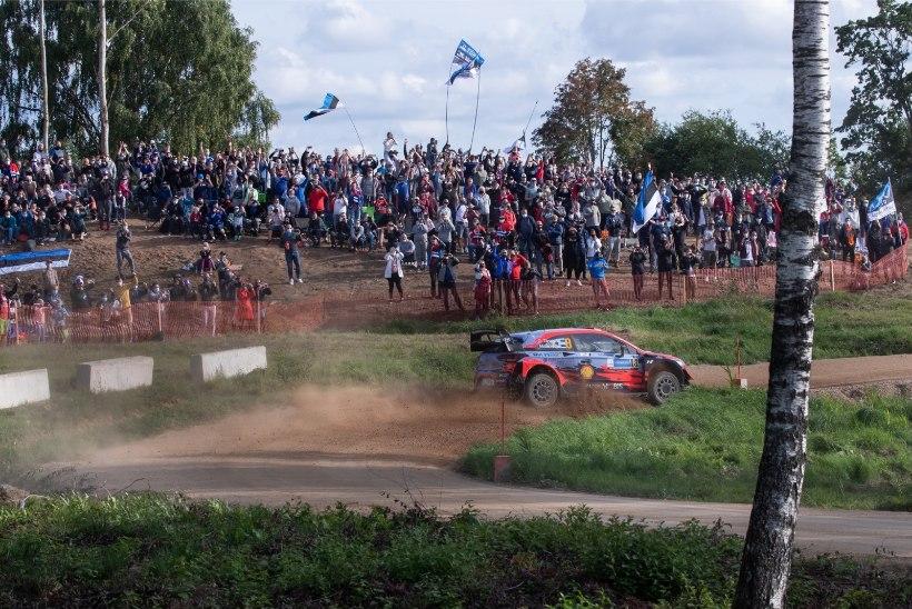 Rally Estonia fännide saatus selgub alles juuni lõpus