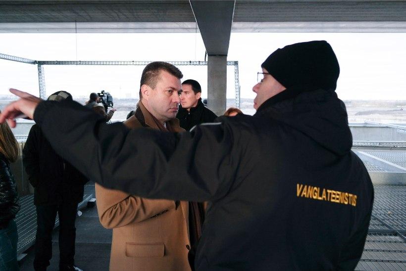 Urmas Reinsalu: Vene spiooni Eesti vanglast vabastamine on häbilugu