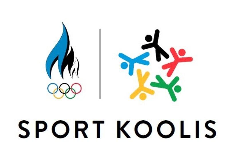 """Vaata, kas sinu kool osaleb EOK pilootprojektis """"Sport koolis"""""""