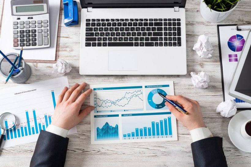 RAHANUTIKUS | Paljuräägitud indeksfondid – kuidas ja miks neisse investeerida?