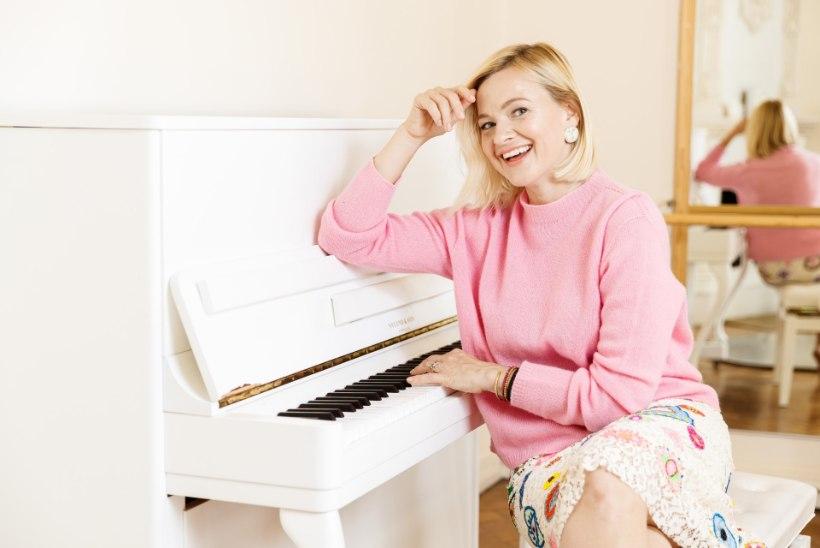 POLNUD PIISAVALT TULUS? Hanna-Liina Võsa äripartner paljastab tegeliku põhjuse, miks laulja muusikalikooli juhtimisest loobus