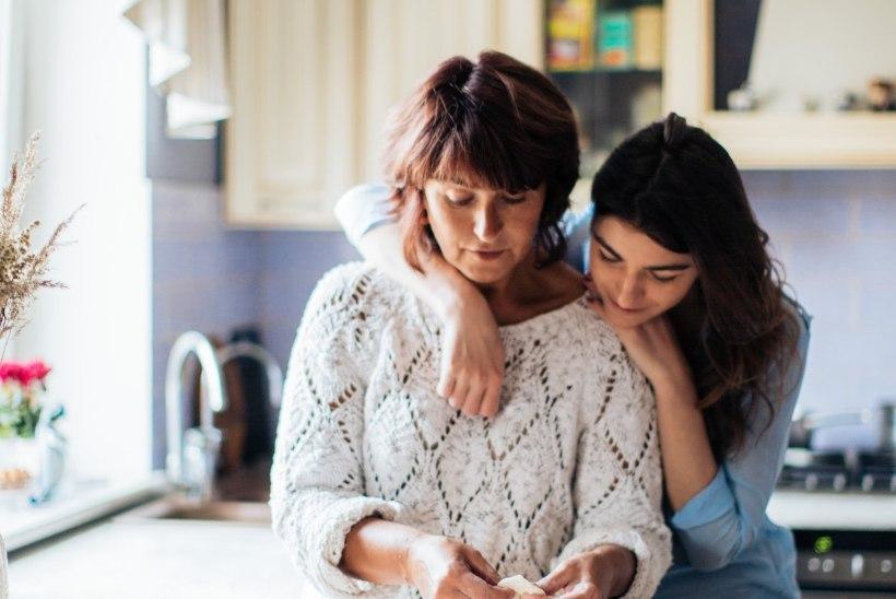 Nõuanded emadepäevaks: jäädvusta ilusad hetked väärikalt