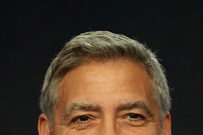 MÄLUMÄNG   Palju õnne, George Clooney!