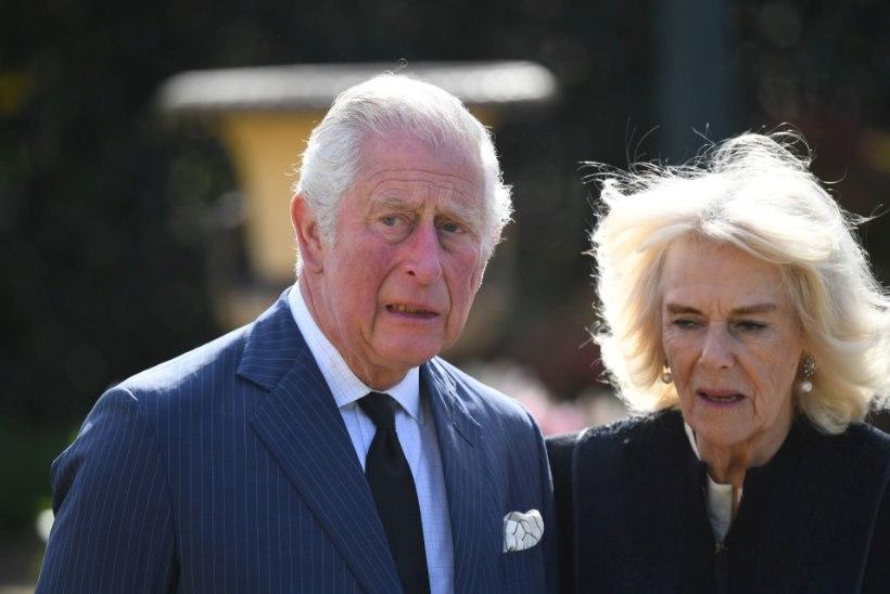 Kui prints Charlesist saab kuningas, ei pruugi Camillast kuningannat saada