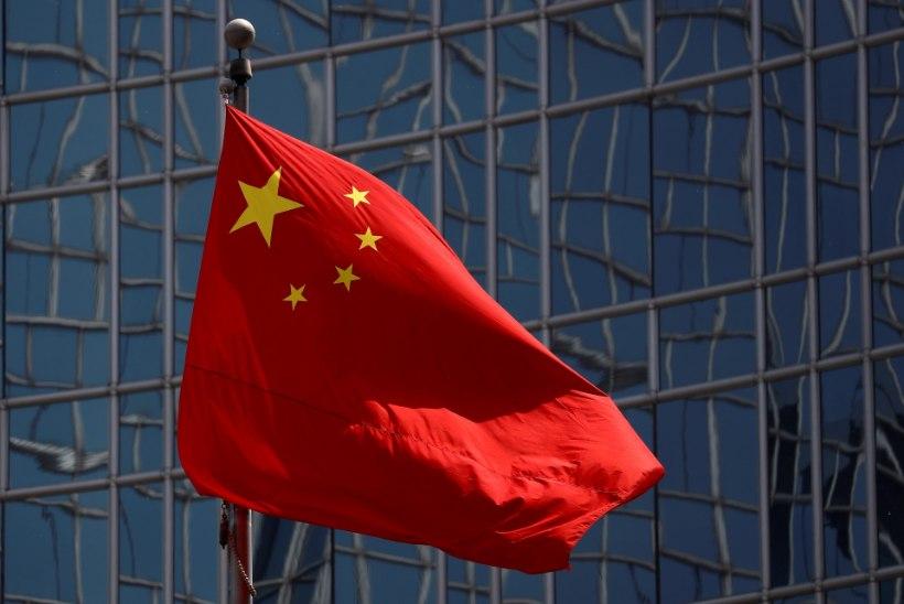Hiina saatkond saatis Eesti arvamusliidritele kirja, milles palutakse Hiina suhtes olla soosivam
