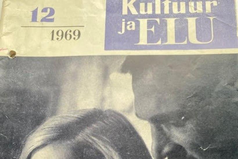 """""""HOMMIKUSÖÖK STAARIGA""""   Juubilar Marika Tuusi teekond poliitikassse sai alguse tänu Eesti Eurovisioni võidule!"""