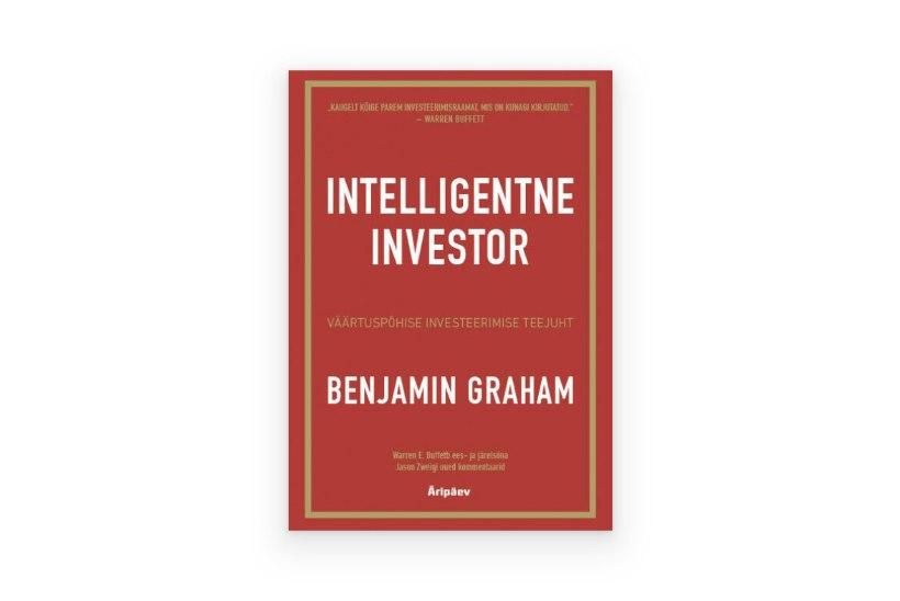 5 raamatut, mida enne investeerimisega alustamist lugeda