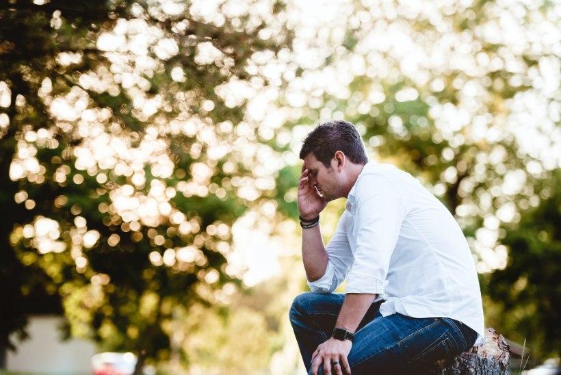 KOOS SUVEGA SAABUB KA DEPRESSIOON? Siin on viis head lahendust, mis aitavad  leida elurõõmu!